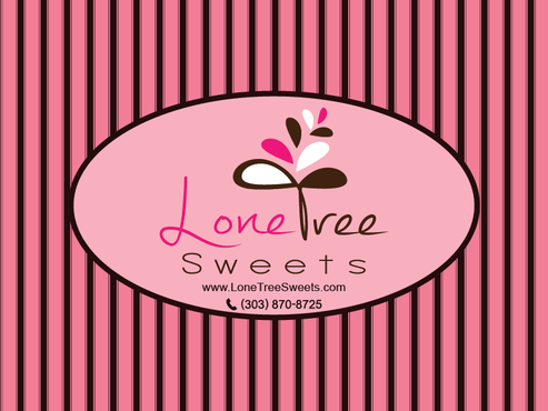 Lone Tree Sweets A Logo, Monogram, or Icon  Draft # 103 by cOOOkie