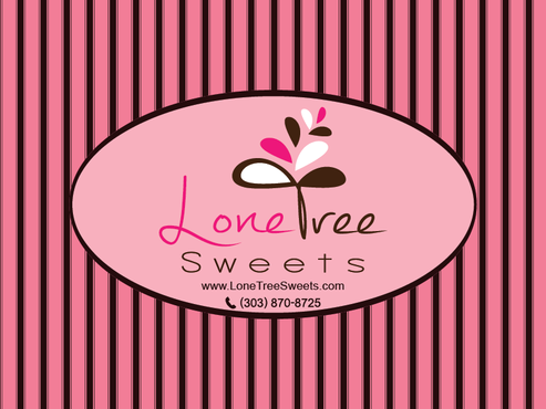 Lone Tree Sweets A Logo, Monogram, or Icon  Draft # 105 by cOOOkie
