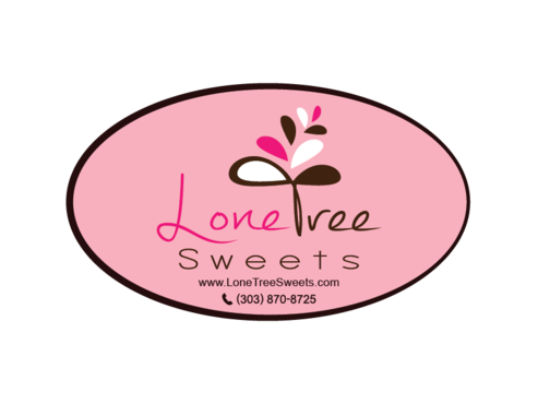 Lone Tree Sweets A Logo, Monogram, or Icon  Draft # 106 by cOOOkie