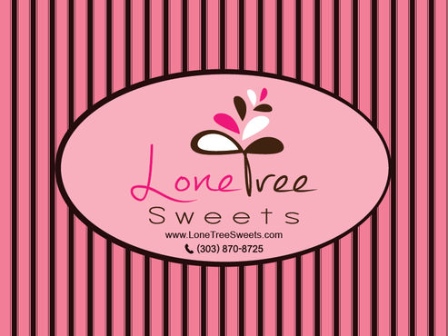 Lone Tree Sweets A Logo, Monogram, or Icon  Draft # 107 by cOOOkie