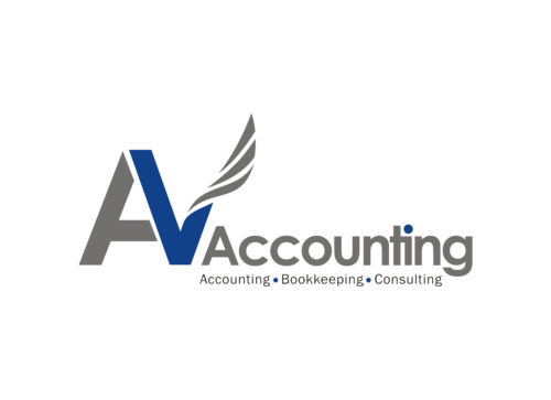 Av Accounting A Logo, Monogram, or Icon  Draft # 219 by yudhiw74