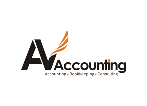 Av Accounting A Logo, Monogram, or Icon  Draft # 220 by yudhiw74