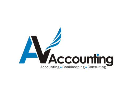 Av Accounting A Logo, Monogram, or Icon  Draft # 221 by yudhiw74