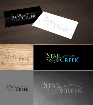 StarCreek A Logo, Monogram, or Icon  Draft # 256 by nany76