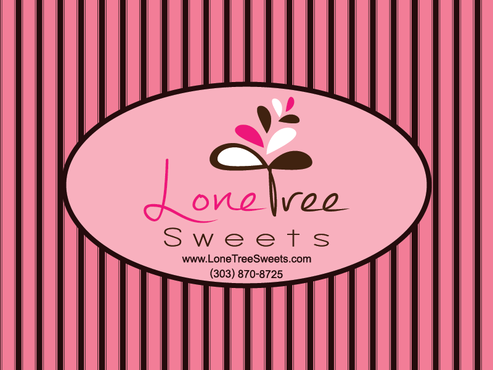 Lone Tree Sweets A Logo, Monogram, or Icon  Draft # 126 by cOOOkie
