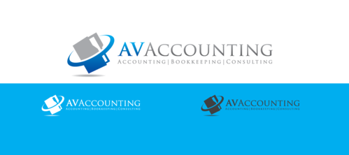 Av Accounting A Logo, Monogram, or Icon  Draft # 237 by anijams