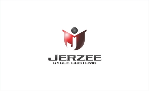 Jerzee Cycle Customs A Logo, Monogram, or Icon  Draft # 54 by SecondGraphic