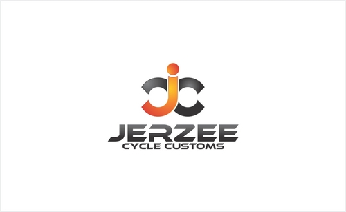 Jerzee Cycle Customs A Logo, Monogram, or Icon  Draft # 55 by SecondGraphic