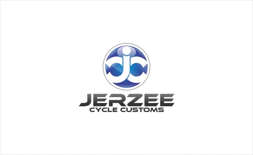 Jerzee Cycle Customs A Logo, Monogram, or Icon  Draft # 56 by SecondGraphic
