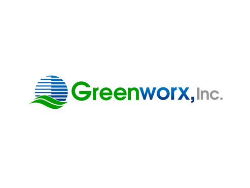 Greenworx, Inc.  A Logo, Monogram, or Icon  Draft # 80 by zekelijah