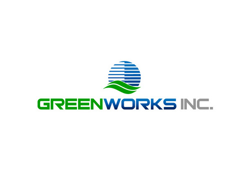 Greenworx, Inc.  A Logo, Monogram, or Icon  Draft # 81 by zekelijah