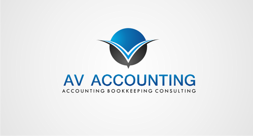 Av Accounting A Logo, Monogram, or Icon  Draft # 242 by payung