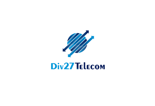 Division 27 Telecommunications, Inc.or Div 27 Telecom A Logo, Monogram, or Icon  Draft # 69 by dfikar
