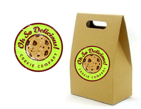 Oh So Delicious! Cookie Company