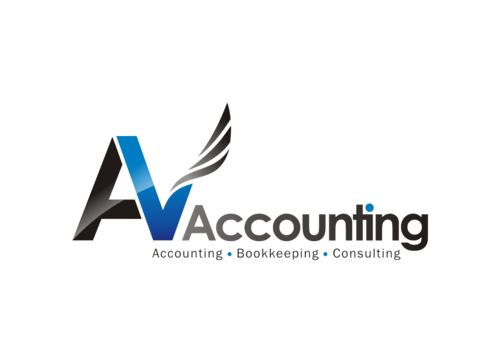Av Accounting A Logo, Monogram, or Icon  Draft # 254 by yudhiw74