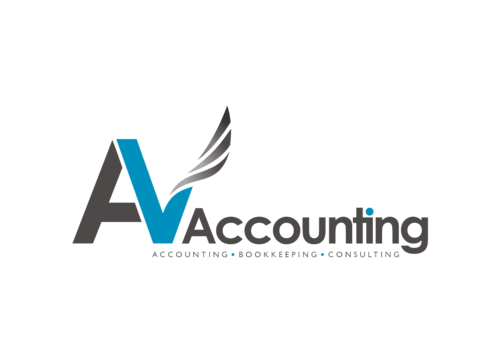 Av Accounting A Logo, Monogram, or Icon  Draft # 255 by yudhiw74