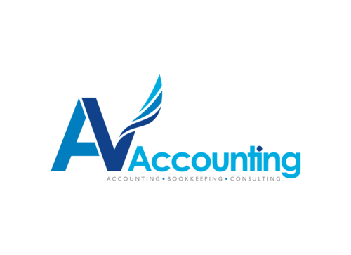 Av Accounting A Logo, Monogram, or Icon  Draft # 256 by yudhiw74