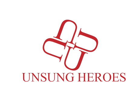 Unsung Heroes A Logo, Monogram, or Icon  Draft # 29 by Zenega