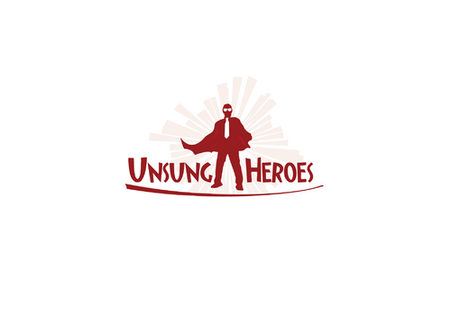 Unsung Heroes A Logo, Monogram, or Icon  Draft # 39 by RoyalDesign