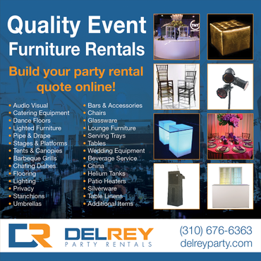 Quality event furniture rentals .website and telephone number must be display in add.
