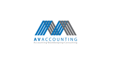 Av Accounting A Logo, Monogram, or Icon  Draft # 268 by anijams
