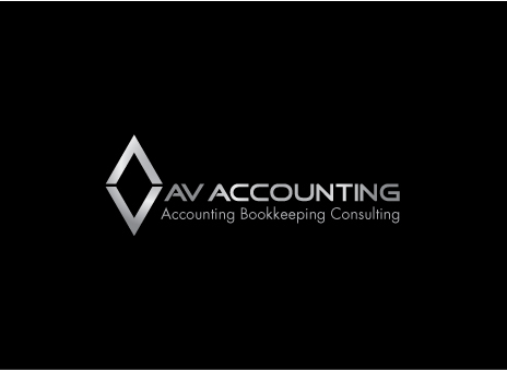 Av Accounting A Logo, Monogram, or Icon  Draft # 269 by maskman