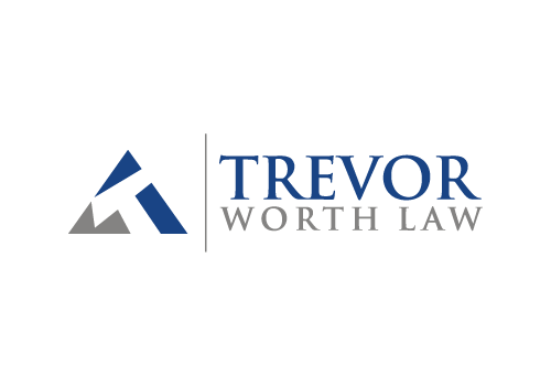 Trevor Worth Law A Logo, Monogram, or Icon  Draft # 40 by ACEdesign