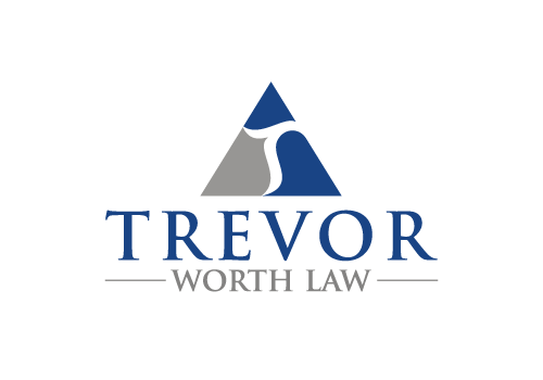 Trevor Worth Law A Logo, Monogram, or Icon  Draft # 41 by ACEdesign