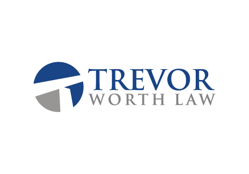 Trevor Worth Law A Logo, Monogram, or Icon  Draft # 42 by ACEdesign