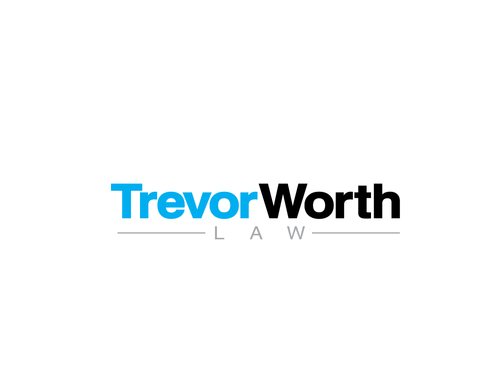 Trevor Worth Law A Logo, Monogram, or Icon  Draft # 87 by PeterZ