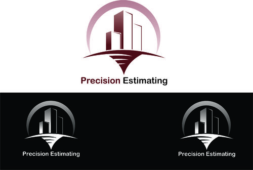 Precision Estimating A Logo, Monogram, or Icon  Draft # 6 by SucolorProduction