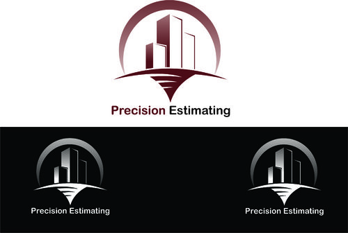 Precision Estimating A Logo, Monogram, or Icon  Draft # 7 by SucolorProduction