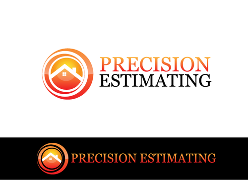 Precision Estimating A Logo, Monogram, or Icon  Draft # 12 by JohnAlber