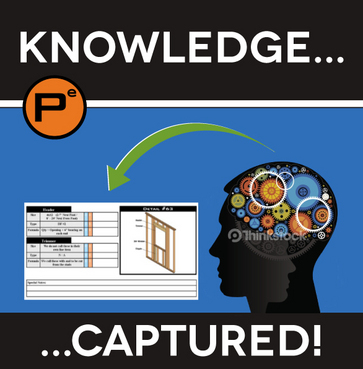 Knowledge Captured Marketing collateral  Draft # 1 by gugunte