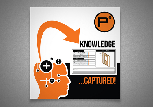 Knowledge Captured Marketing collateral  Draft # 5 by neiji