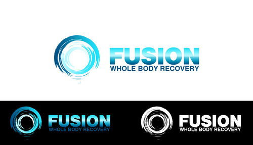 Fusion Whole Body Recovery A Logo, Monogram, or Icon  Draft # 16 by PAVIAN