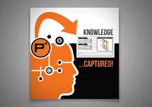 Knowledge Captured Marketing collateral  Draft # 11 by neiji