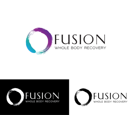 Fusion Whole Body Recovery A Logo, Monogram, or Icon  Draft # 35 by artsie9324