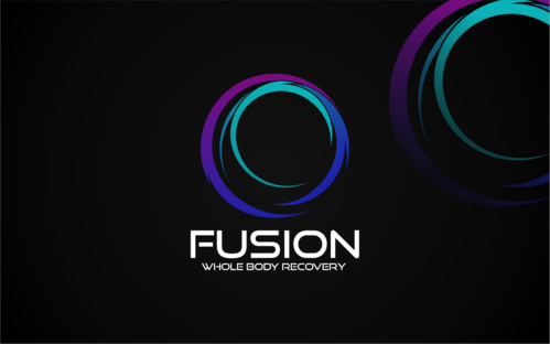 Fusion Whole Body Recovery A Logo, Monogram, or Icon  Draft # 42 by arthaseek