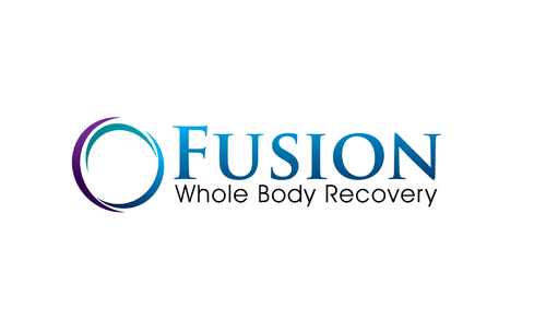 Fusion Whole Body Recovery A Logo, Monogram, or Icon  Draft # 43 by JoseLuiz