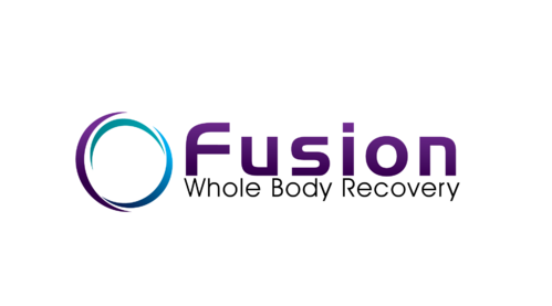Fusion Whole Body Recovery A Logo, Monogram, or Icon  Draft # 45 by JoseLuiz