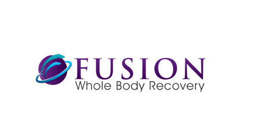 Fusion Whole Body Recovery A Logo, Monogram, or Icon  Draft # 55 by JoseLuiz