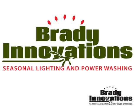Brady Innovations A Logo, Monogram, or Icon  Draft # 17 by Believer