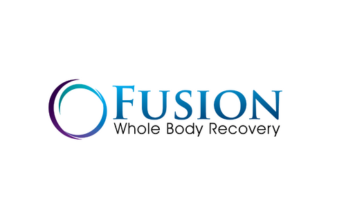 Fusion Whole Body Recovery A Logo, Monogram, or Icon  Draft # 70 by JoseLuiz