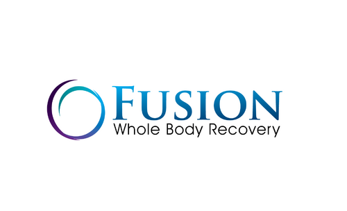 Fusion Whole Body Recovery A Logo, Monogram, or Icon  Draft # 71 by JoseLuiz