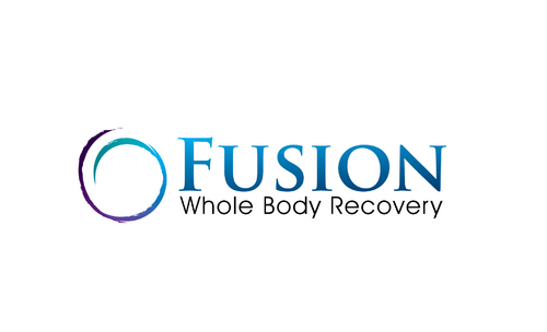 Fusion Whole Body Recovery A Logo, Monogram, or Icon  Draft # 72 by JoseLuiz