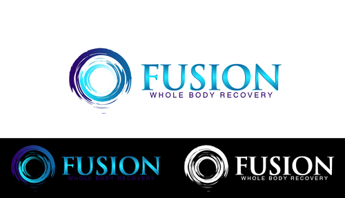 Fusion Whole Body Recovery A Logo, Monogram, or Icon  Draft # 75 by PAVIAN
