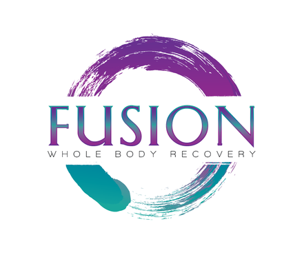Fusion Whole Body Recovery A Logo, Monogram, or Icon  Draft # 83 by artsie9324