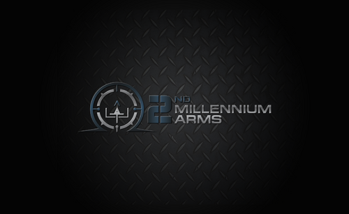 2nd Millennium Arms A Logo, Monogram, or Icon  Draft # 71 by x3mart