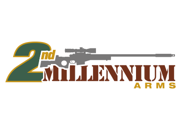 2nd Millennium Arms A Logo, Monogram, or Icon  Draft # 85 by corkscrewgraphics